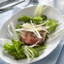 cuisiner du fenouil frais tartare de thon et fenouil cru une recette facile et rapide
