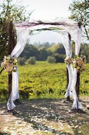 wedding backdrop outdoor outdoor wedding backdrop gardens