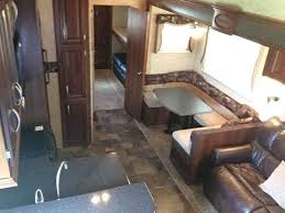 2014 used forest river crusader fifth wheel in missouri mo