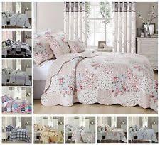 Patchwork Comforter Double Patchwork Quilt Ebay