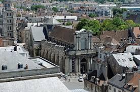 chambre de commerce st etienne église étienne de dijon wikipédia
