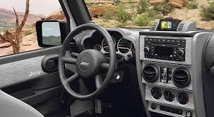4 Door Jeep Interior Mopar 82210121 Interior Trim Appliques In Brushed Silver For 07 10