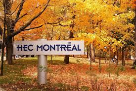 hec montreal bureau le mba de hec montréal est 1er au classement de la revue canadian