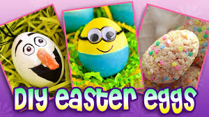 easter eggs decorated pictures easter eggs top 10 diy easter egg ideas