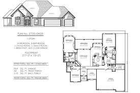 large 1 story house plans plan 1532 10 luxihome