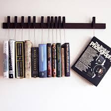 Creative Bookshelves Book Rack Books Library Design Read Pinterest Book Racks