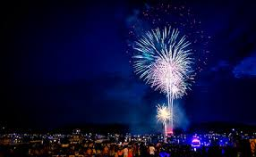 Lake Lanier Nights Of Lights Lanier Islands Set To Sparkle With Four Nights Of Fireworks And