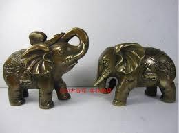 factory directcopper elephant ornaments copper elephant lucky