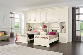 Cheap Teenage Bedroom Sets Bedroom Furniture Twin Trundle Bed Pulled Out And Shown With