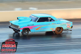 lowered muscle cars 16th annual honeywell garrett nmca all american nationals u2014saturday