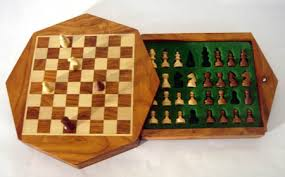 Buy Chess Set Magnetic Travel Chess Sets India Magnetic Chess Sets Manufacturer