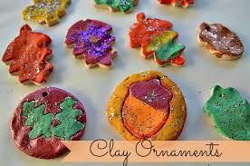 clay recipe pumpkin pie spice ornaments play box