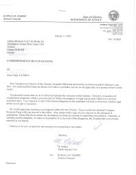 Attorney General Cover Letter cover letter tips for human