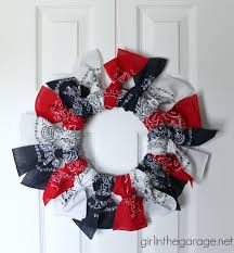 17 Best Images About Summer Crafts On Pinterest Red White Blue