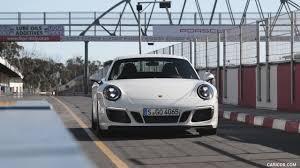Porsche 911 White - 2018 porsche 911 carrera 4 gts coupe color white front hd