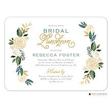 bridal luncheon invitation bridal luncheon invitations printswell