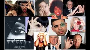illuminati gestures these so called are not who you think they are now