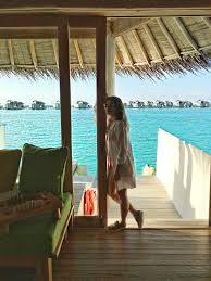 six senses laamu my dream honeymoon in maldives alley