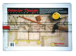 Interior Design Drawing Templates by Drafting Supplies U0026 Equipment