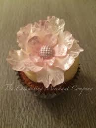 cupcake flowers flower cupcake topper veena azmanov