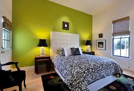 Epic One Wall Color Bedroom  Love To Cool Ideas For Bedrooms - Bedroom wall colors