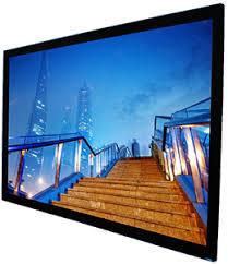 ambient light rejecting screen seymour av ambient light rejection screen matinee black