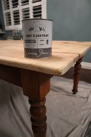 how to stain pine table antique pine harvest table makeover three coats of charm