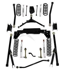 jeep wj grand cherokee suspension lift kits suspension systems