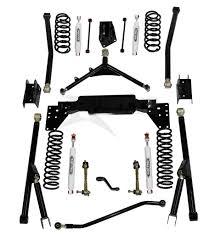 jeep wj grand cherokee suspension lift kits suspension systems