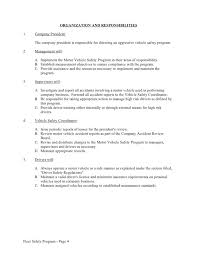 safety plan template osha business letter beserta artinya
