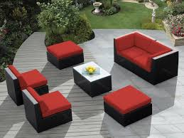 Wicker Resin Patio Furniture - captivating photo glamorous outdoor wicker tags refreshing