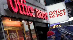 Office Depot by Office Depot