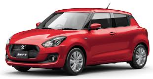 all new suzuki swift officially launched in japan mild hybrid