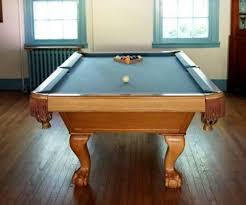 8ft brunswick pool table sold pre owned 8ft brunswick pool table immediate delivery