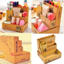 Desk Organizer Diy by Diy Desk Organizer Reviews Online Shopping Diy Desk Organizer