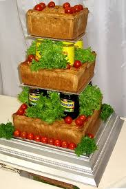 wedding cake leeds wilsons butchers pork pie wedding cakes east leeds magazine