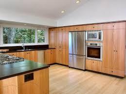 Bamboo Kitchens Bamboo Kitchen Cabinets Vancouver Bc Brockhurststud Com