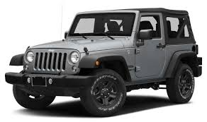 Jeep Wrangler Sport S Interior 2017 Jeep Wrangler Sport 2dr 4x4 Pictures