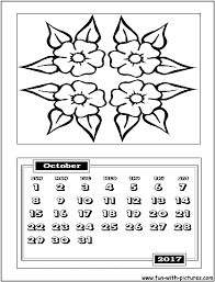 calendars coloring pages free printable colouring pages kids
