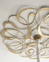 What Size Ceiling Medallion For Chandelier Scrolled Ceiling Medallion Ceiling Medallions Ceiling And Ceilings