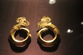 gold earrings philippines earrings gold heritage collection ayala museum philippines