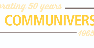 how 2 events 50 years f m communiversity celebrates 50 years of lifelong learning with a