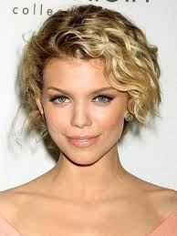 short haircut for curly hair oval face short hairstyles for thick hair and oval face archives women