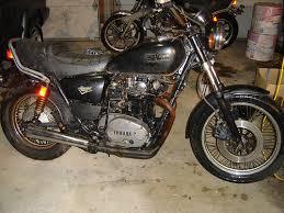 my yamaha xs650s and my xs650 fantasies evan fell motorcycle