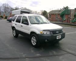 Ford Escape Horsepower - ford escape xlt 2690341