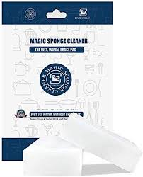 what is the best way to clean melamine cupboards 50pcs magic sponge eraser melamine cleaner household cleaning pads non scratch scrub sponge cleaner for multi surface large 4 6x2 4x1 white