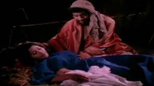 mother mary gives birth to jesus christ best scene karunamayudu