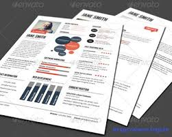 40 best infographic resume print templates 2016 frip in
