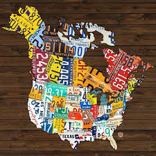 Usa License Plate Map by Beer Shipping Laws We Are 100 Compliant With The Law