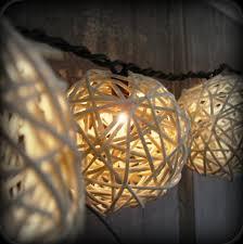Diy Patio Lights Crafty Diy Patio Lights